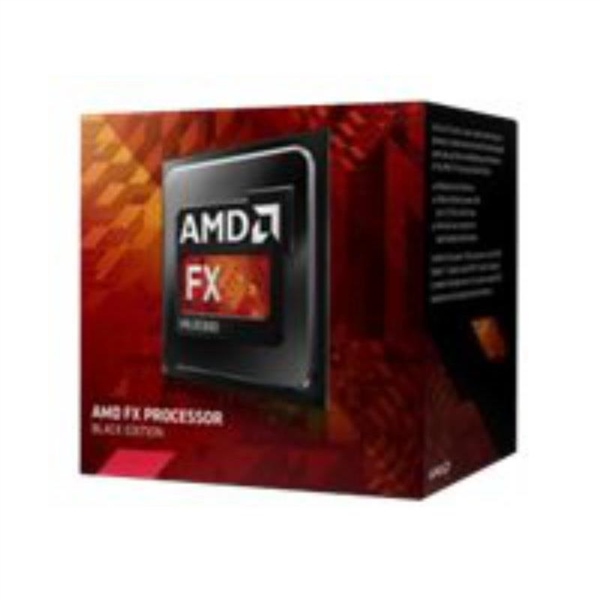 AMD FX-8370 Black Edition 4.0GHz AM3+ – Procesador