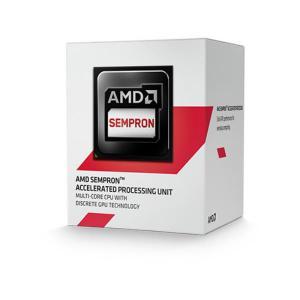 AMD Sempron 3850 1.3Ghz AM1 – Procesador