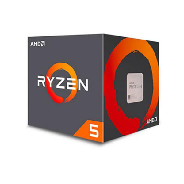 AMD Ryzen 5 1400 – Procesador