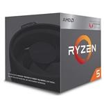 AMD Ryzen 5 2400G 3.9 GHz Vega – Procesador