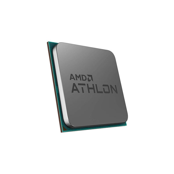 AMD Athlon 240GE 3.5GHz AM4 con Vega 3 - Procesador