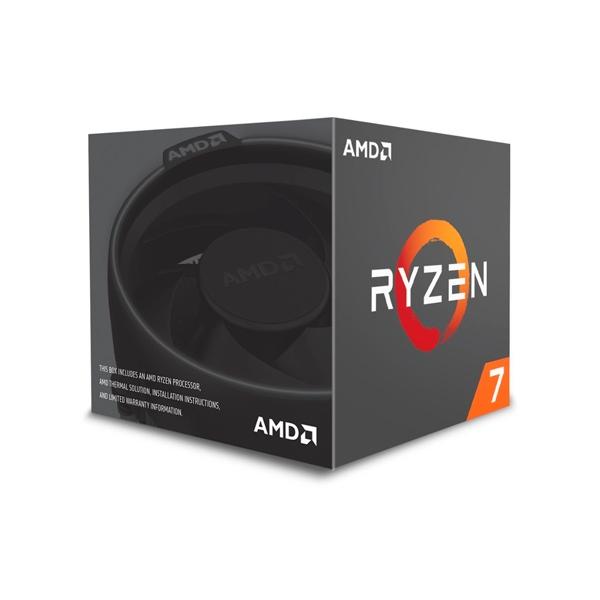 AMD Ryzen 7 2700 3.2GHz - Procesador
