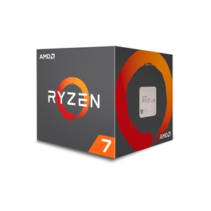 AMD Ryzen 7 2700X 4.35GHz AM4 - Procesador