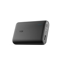 Anker PowerCore 10000 mAh negra - Powerbank