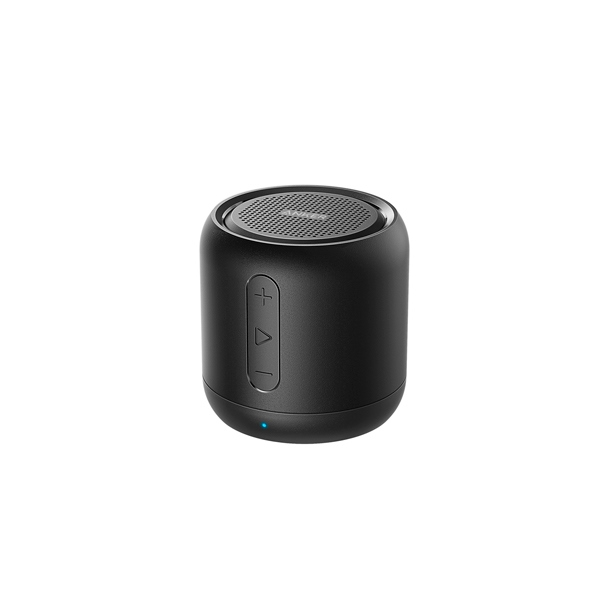 Anker SoundCore mini Bluetooth negro - Altavoz