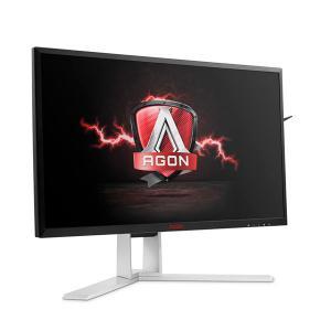 AOC AGON AG241QG 24″ QHD G-SYNC 165Hz DP Pivot – Monitor