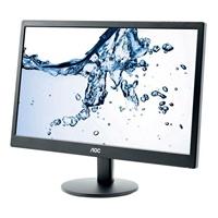 AOC E2270SWHN 21.5″ FHD TN HDMI VGA – Monitor
