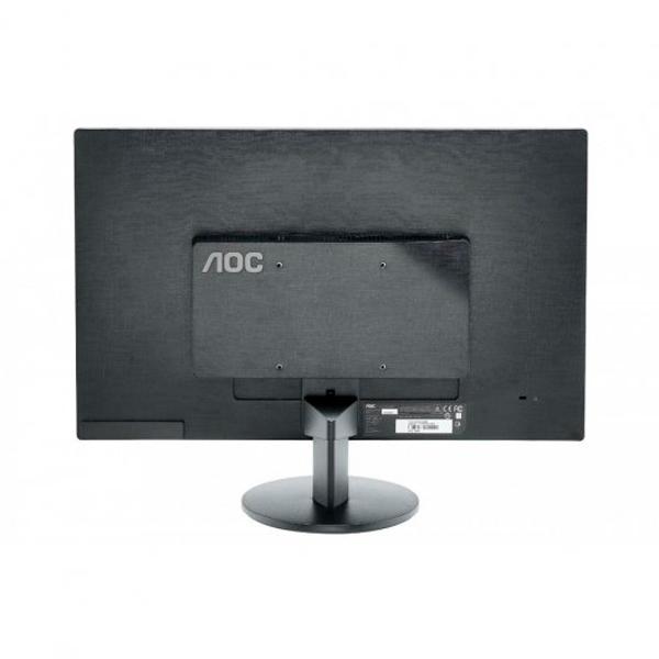 "AOC E2470SWH 23.6"" FHD TN HDMI DVI VGA MULTIMEDIA - Monitor"