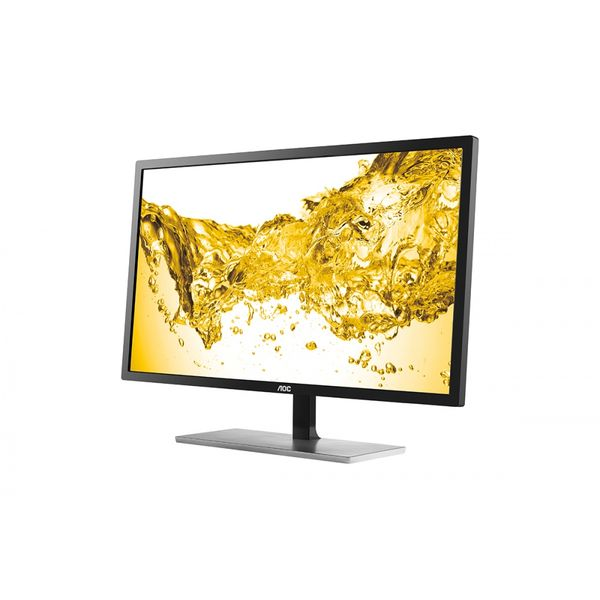AOC U2879VF 28″ 4k VGA DVI HDMI DP 1MS  – Monitor