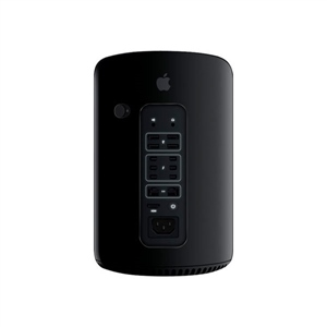 Apple Mac Pro 6 Core 16GB 256GB D500 6GB – Equipo