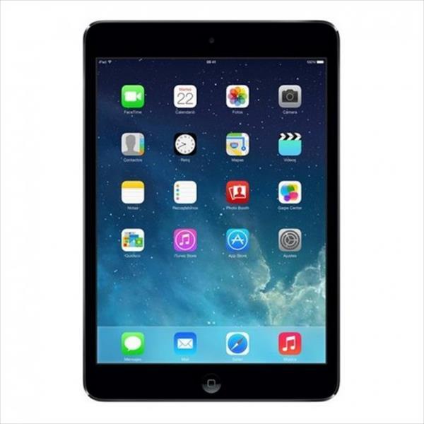 Apple iPad mini 2 7.9″ 16GB Wi-Fi Gris – Tablet