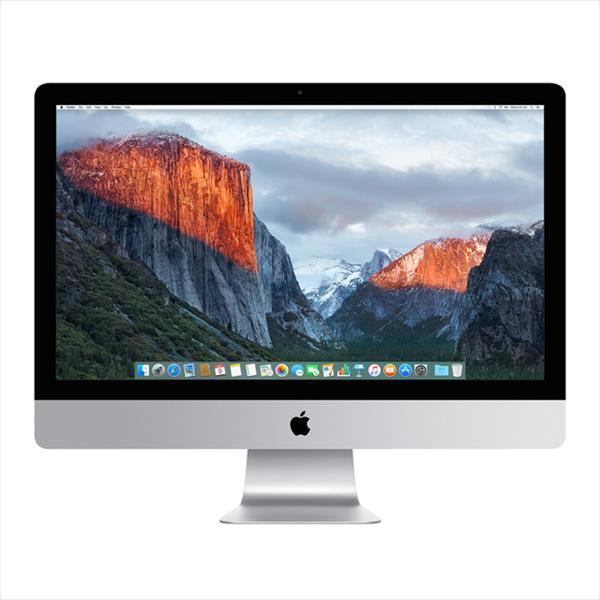 Apple iMac Retina 5K i5 3.3 8GB 2TB – Ordenador