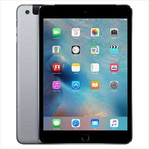 Apple iPad Mini 4 7.9″ WIFI 128GB Space Gray – Tablet