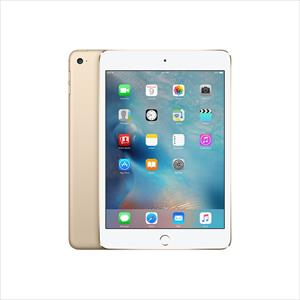 Apple iPad Mini 4 7.9″ WIFI 128GB Gold – Tablet