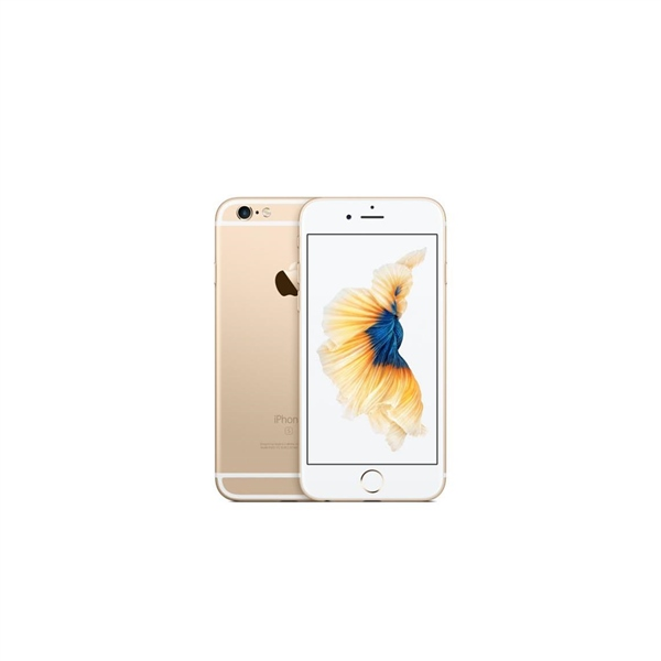 Apple iPhone 6S 128GB Gold – Smartphone