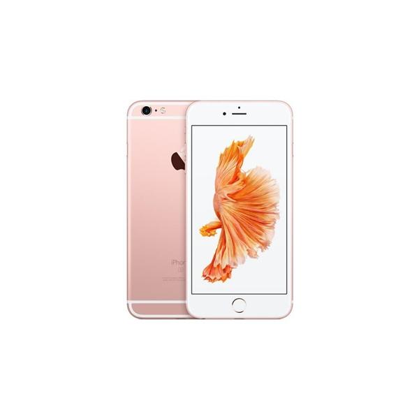Apple iPhone 6S Plus 128GB Rose Gold – Smartphone