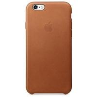 Apple Iphone 6S cuero marron caramelo – Funda