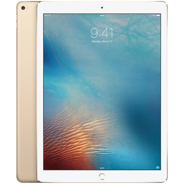 Apple iPad Pro 12.9″ WIFI 32GB Gold – Tablet