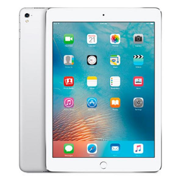 Apple iPad Pro 9.7″ 4G 32GB Silver – Tablet