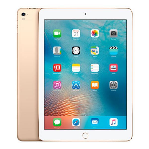 Apple iPad Pro 9.7″ 4G 128GB Gold – Tablet