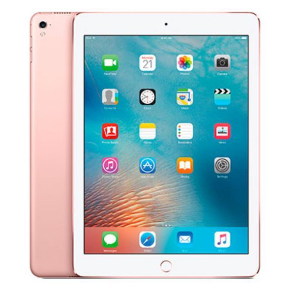 Apple iPad Pro 9.7″ 4G 128GB Rose Gold – Tablet