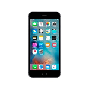 Apple iPhone 6S 32GB Space Gray – Smartphone