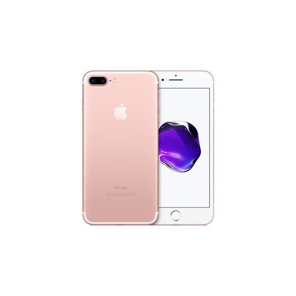 Apple iPhone 7 Plus 128GB Rose Gold – Smartphone