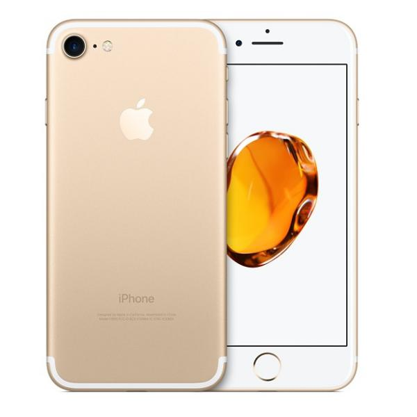 Apple iPhone 7 32GB Gold – Smartphone