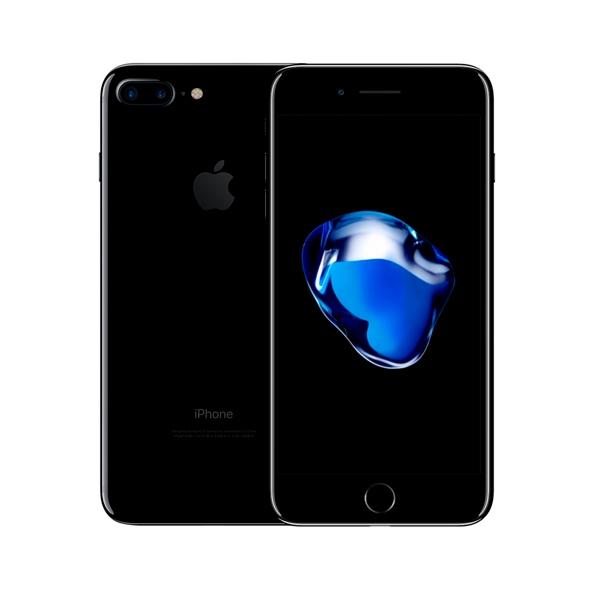 Apple iPhone 7 128GB Jet Black - Smartphone