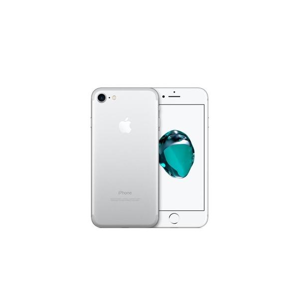 Apple iPhone 7 256GB Silver – Smartphone