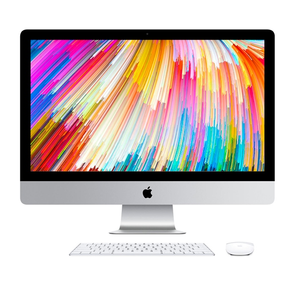 Apple iMac 27 5K i5 3,4Ghz 8GB 1TB Radeon Pro 570 – Equipo