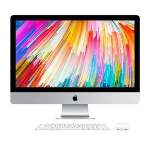 Apple iMac 27 5K i5 3,8Ghz 8GB 2TB Radeon Pro 580 – Equipo
