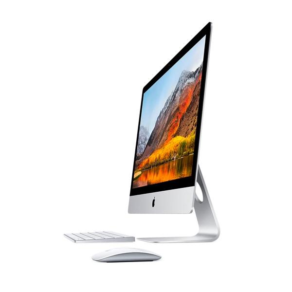 Apple iMac 27 5K i5 3,8Ghz 8GB 2TB Radeon Pro 580 - Equipo