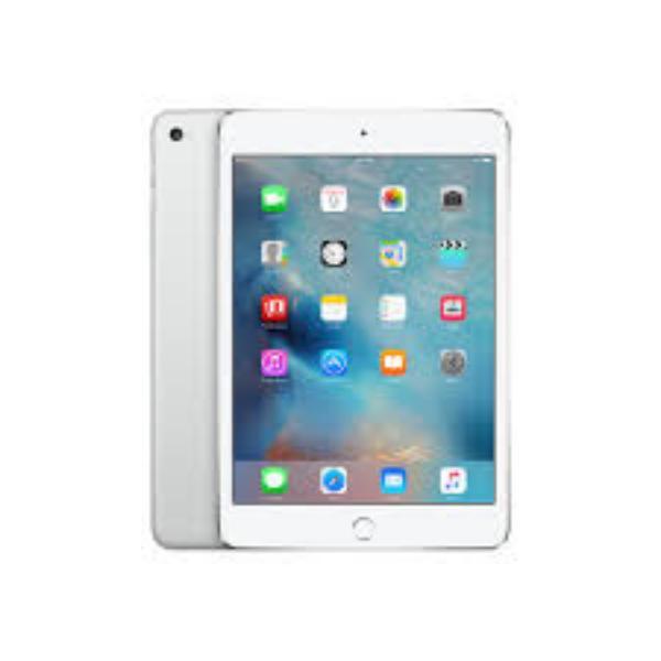 Apple iPad Mini 4 7.9″ WIFI 32GB Silver – Tablet
