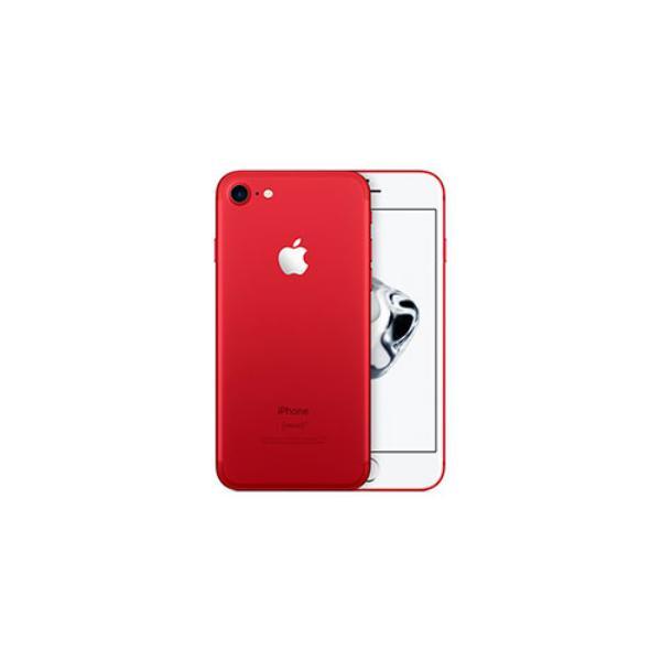 Apple Iphone 7 128GB Rojo – Smartphone