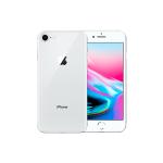 Apple iPhone 8 64GB Plata- Smartphone