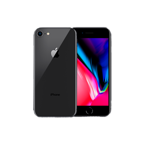 Apple iPhone 8 256GB Gris Espacial – Smartphone