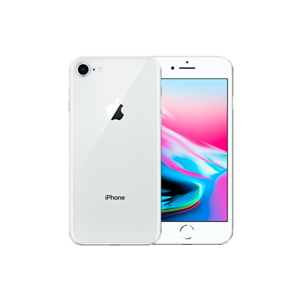 Apple iPhone 8 256GB Plata Espacial – Smartphone