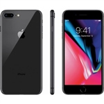 Apple iPhone 8 Plus 256GB Gris Espacial v – Smartphone