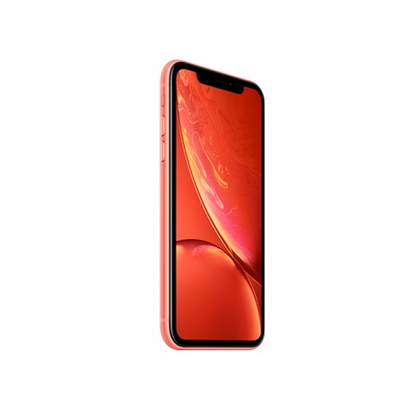 Apple iPhone XR 64GB Coral - Smartphone