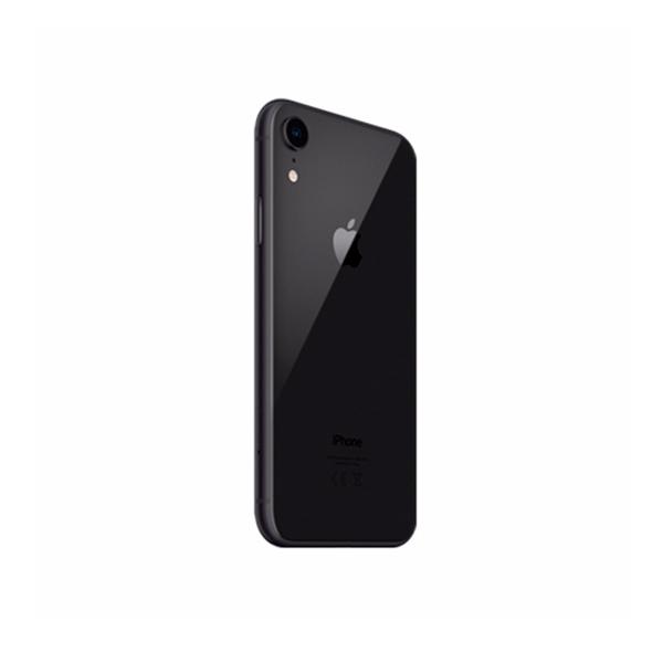 Apple iPhone XR 128GB Negro Smartphone