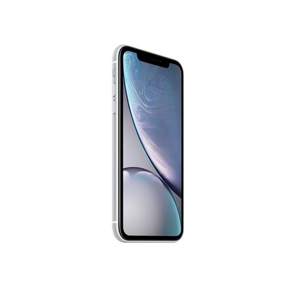Apple iPhone XR 128GB Blanco - Smartphone