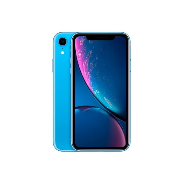 Apple iPhone XR 128GB Azul - Smartphone