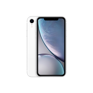 Apple iPhone XR 256GB Blanco - Smartphone