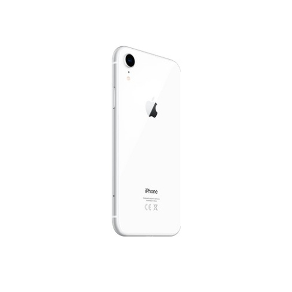 Apple iPhone XR 256GB Blanco - Smartphone