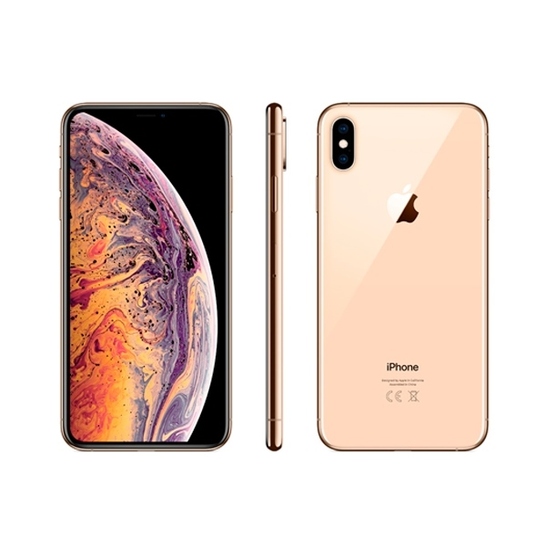 Apple iPhone XS Max 64GB Oro - Smartphone