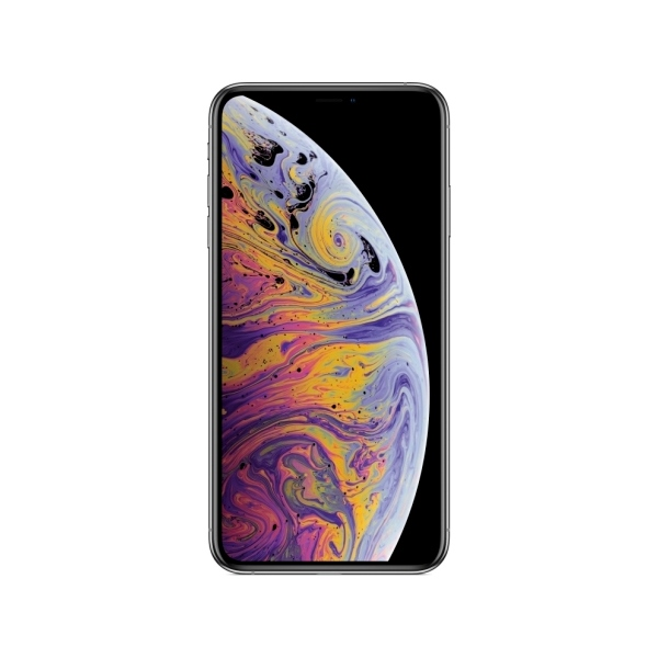 Apple iPhone XS Max 256GB Plata - Smartphone