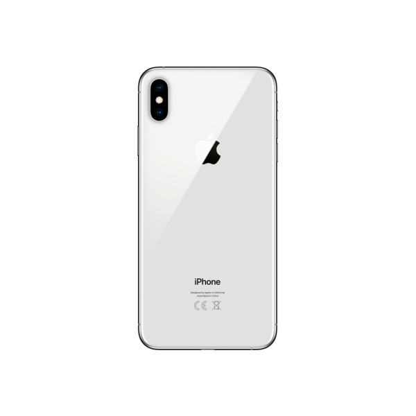 Apple iPhone XS 64GB Plata - Smartphone