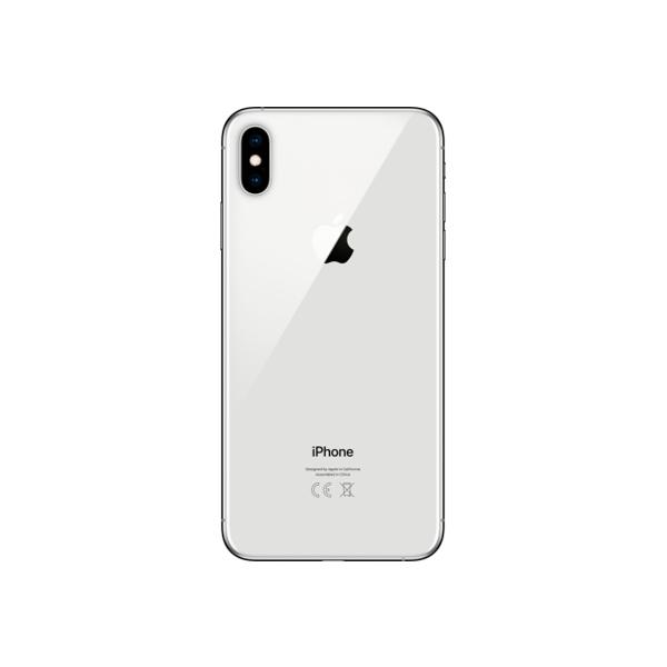 Apple iPhone XS 512GB Plata - Smartphone