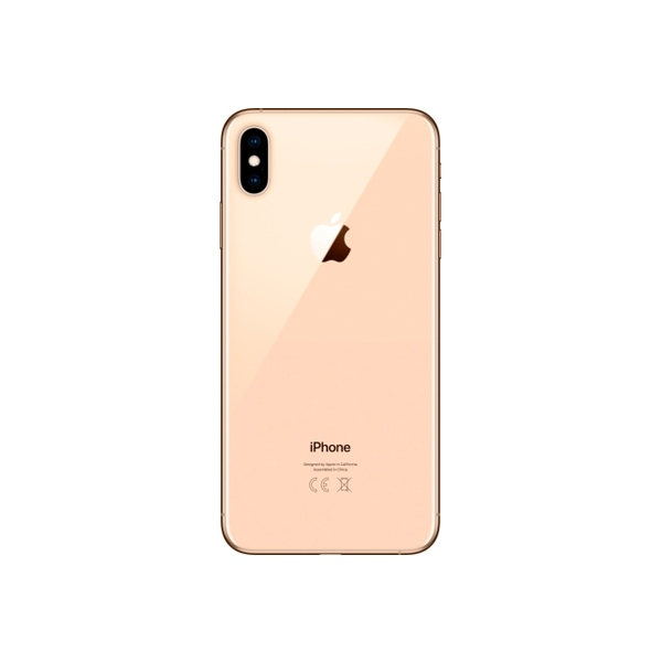Apple iPhone XS 512GB Oro - Smartphone